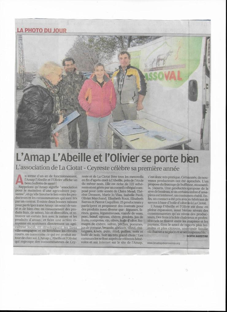 article amap provence 001